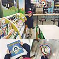 【看繪本】7-11 OPEN!兒童閱覽室 武江門市