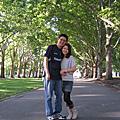 Melbourne 五四三 2010-2012
