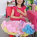 Gloria 6 歲
