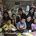 201210-天母社區創意文化商圈活動-兒童捏塑:小汽車