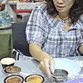 201210-天母社區創意文化商圈活動-杯子蛋糕