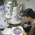 培訓學生王素慧-201210單選作品-燈塔