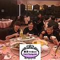 2012年12月高雄科工館歡樂蛋糕城工藝蛋糕展(佈展Day2)