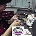 培訓學生黃慧卿-蘿漾可愛人形創意禮物證書-201301-進行中