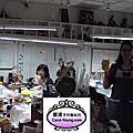 蘿漾培訓學員團體課程-兒童捏朔-20130322