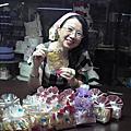 學員陳素秋-多種口味餅乾專業烘培課程