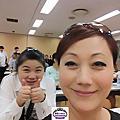 2013參賽日本東京蛋糕比賽選手+觀摩團