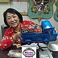VIP學員楊麗霞-海鮮貨車置物盒