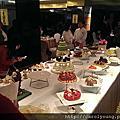2014新春情人節蛋糕發表會