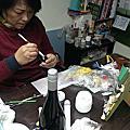 VIP楊麗霞-酒瓶人型少數民族