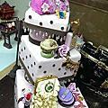 VIP林珮珮蛋糕家飾作品