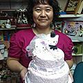 蘿漾仿真蛋糕造型設計證書課程