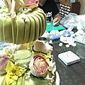 培訓學員張美惠-花漾糖藝捏朔證書(3)
