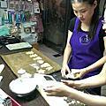 學員許鈺佩-餅乾烘培+翻糖蛋白糖霜裝飾