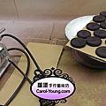 蘿漾客制餅乾西點蛋糕模型