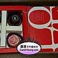 上海林太太巧克力禮盒設計課程