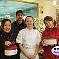 2011-1688一路發迎春開運發糕系列DIY0122