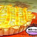 2011蘿漾貴婦級早午茶烘焙系列(團體班)