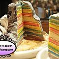 20110113-蛋糕協會新春茶會