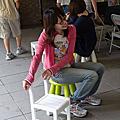2011-5「椅‧賴 」& 「椅子新生玩創意」