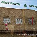 【突尼西亞Tunisia】吐澤Tozeur市中心的私人民俗博物館Dar Cherait Museum