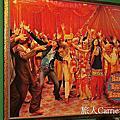 【台北大安】印渡風情印度餐廳Indian Restaurant~台北印度餐廳‧異國料理