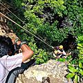 Jomblang Cave trip