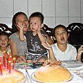 2008-09-29媽媽生日