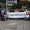 Vespa RUN 20090517