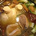 123養生雞湯