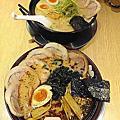 屯京拉麵+漢神-史努比