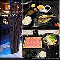 品日式料理-午間定食