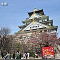 2012 日本京奈阪之旅