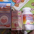 孕婦保健食品