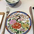 高貴很貴台灣手路菜餐廳:山海樓