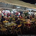 《2015華欣曼谷行day5》安努夜市超美味海鮮熱炒
