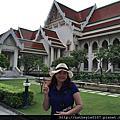 《2015華欣曼谷day6》朱拉隆功大學