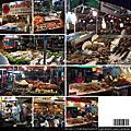 《2015華欣曼谷DAY1》財差夜市