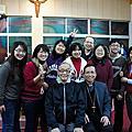2011使徒感恩日