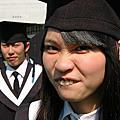 畢業團拍耍智障