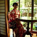20081028日本京都和服體驗