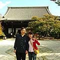 20081026~1031日本京都六日遊