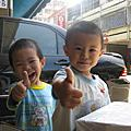2009/10/07開心小火車