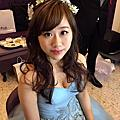 Bride~思晴結婚 新莊典華飯店