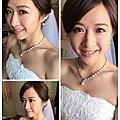 Bride~函玲 單妝