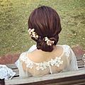 2015婚紗外拍作品 中央大學