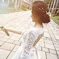 2016 婚紗外拍造型