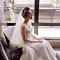 Bride~ 思芸結婚 晶麒莊園