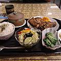 小知定食館