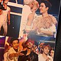 ★開箱★韓國雜誌 starm 2013.08 VIXX 封面